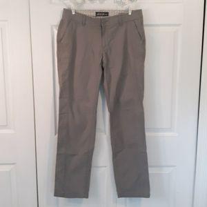 Eddie bauer Khaki Beige Lightweight Pant Size 6